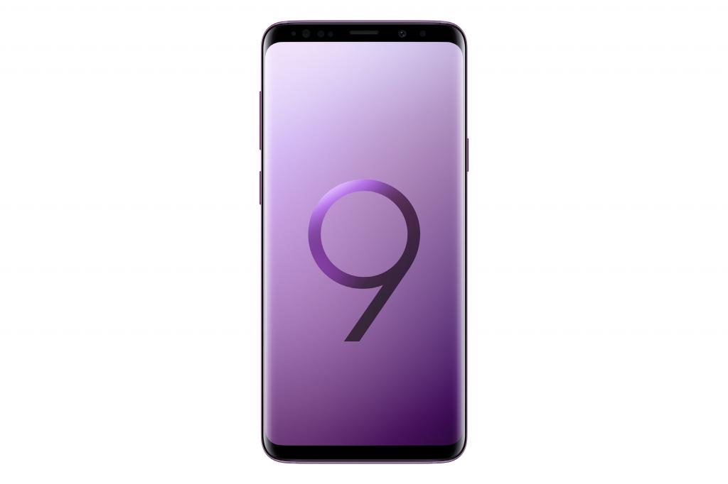 Samsung Sets Mobile Standard: Samsung Galaxy