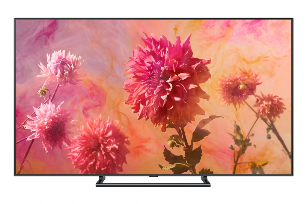 Samsung Debuts 2018 QLED TV lineup at First Look Event in New York