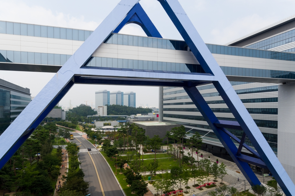An Intimate Look into Samsung's Semiconductor Operations (Part 1)