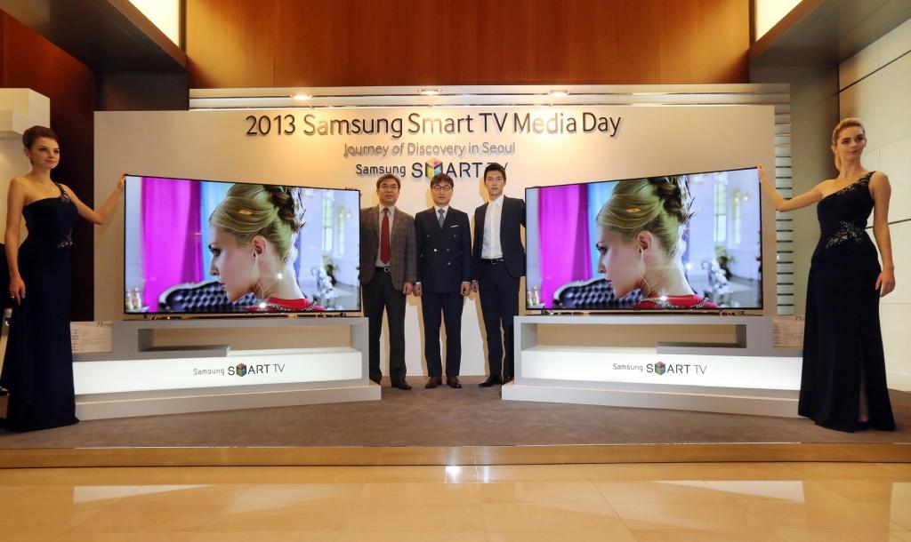 Samsung Releases Mind Reading Smart TV in Korea