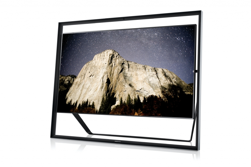 Samsung to Expand UHD TV Lineup