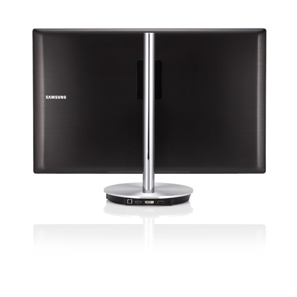Samsung Release Premium Smart Monitor 970 with Better Picture Quality and Design