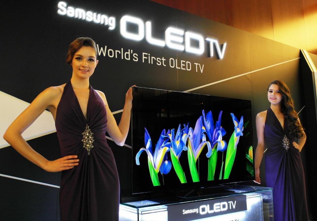 Samsung Wins 2012 KES Award