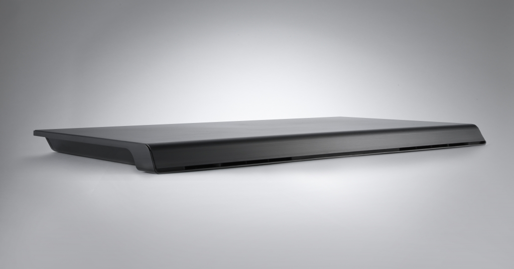 Life and Design are Now in Tune with Samsung's Home Entertainment Lineup, Unveiled at CES 2014