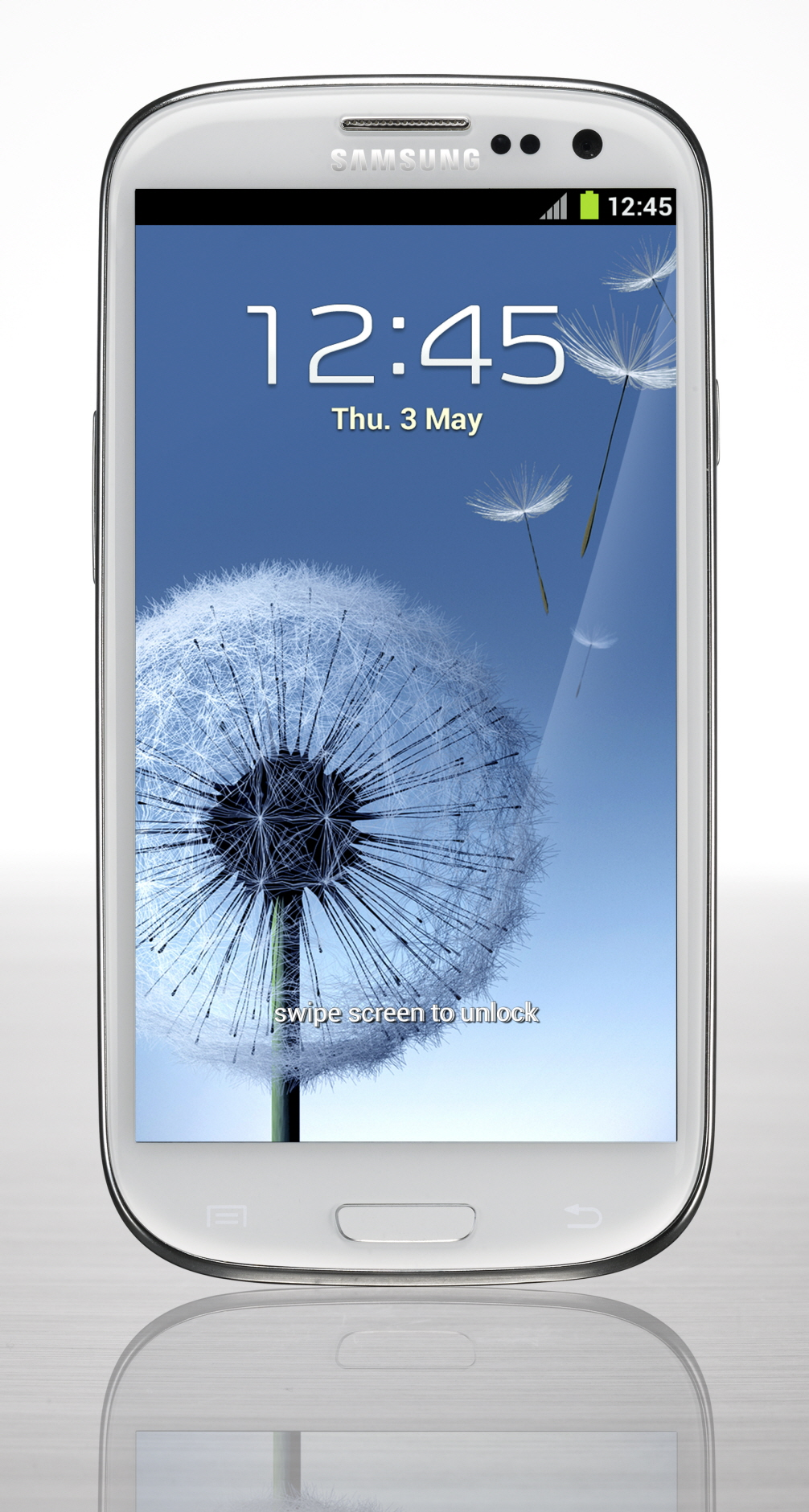 Galaxy S III to be Simultaneously Released in 28 Countries