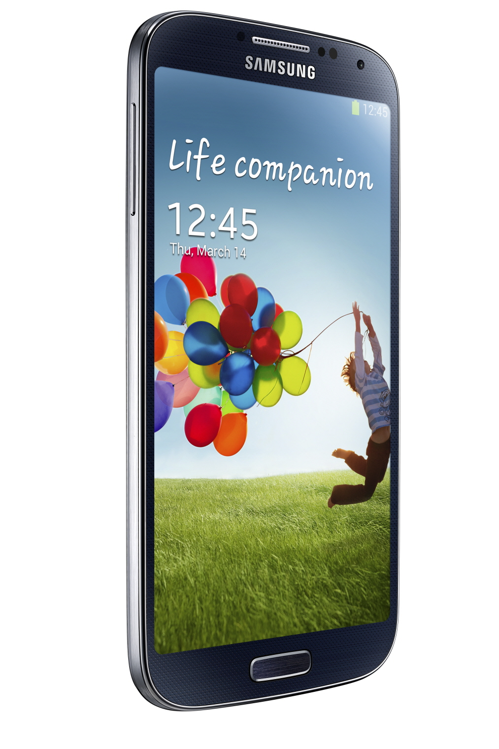 Samsung Introduces the GALAXY S4: A Life Companion for a Richer, Simpler and Fuller Life