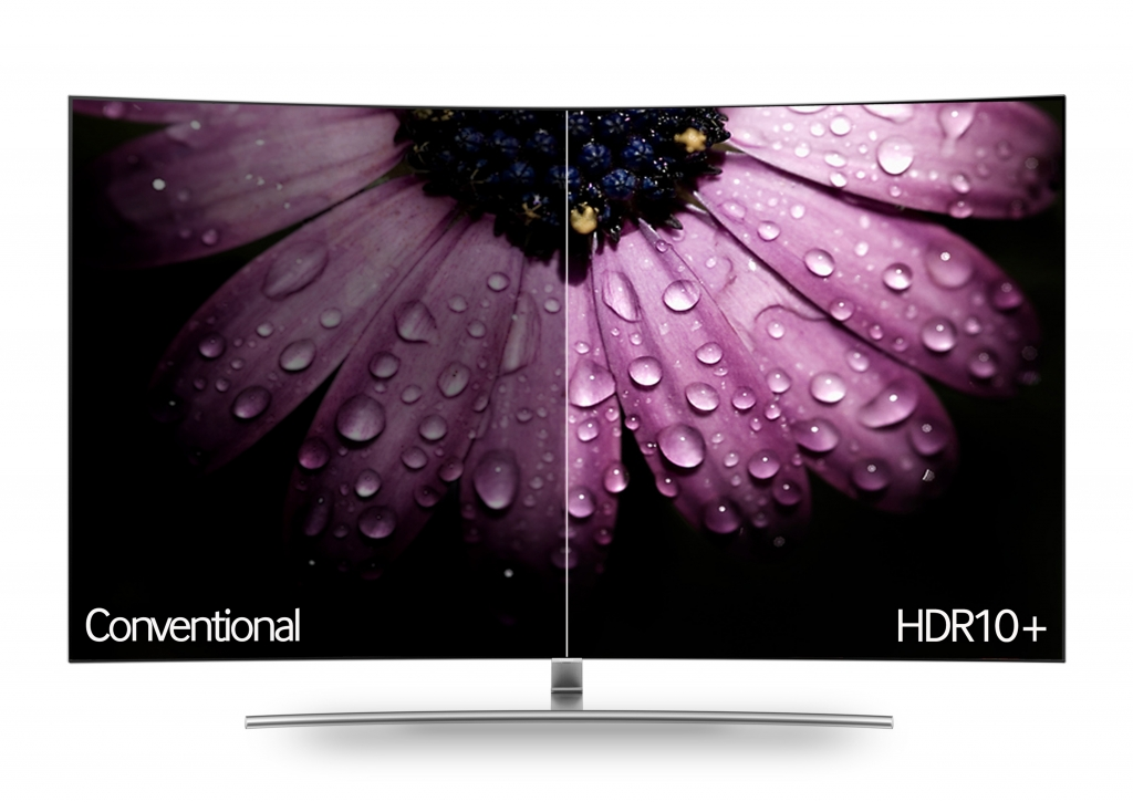 Samsung and Amazon Video Deliver Next Generation HDR Video Experience with Updated Open Standard HDR10+