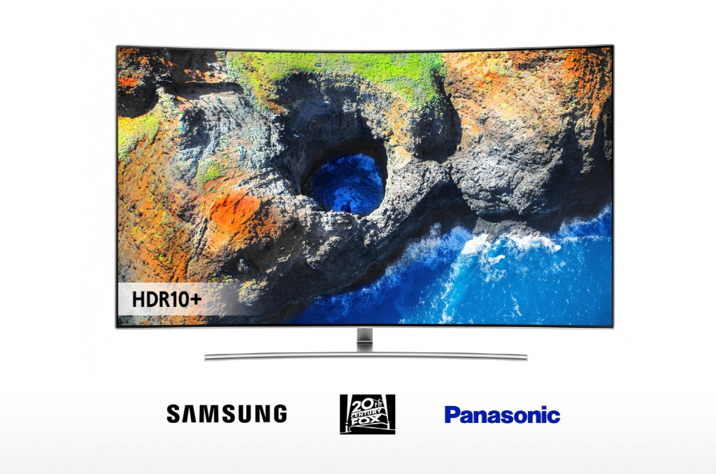 20th Century Fox, Panasonic and Samsung Forge New Partnership to Deliver the Best Possible Viewing Experience with HDR10+ Technology