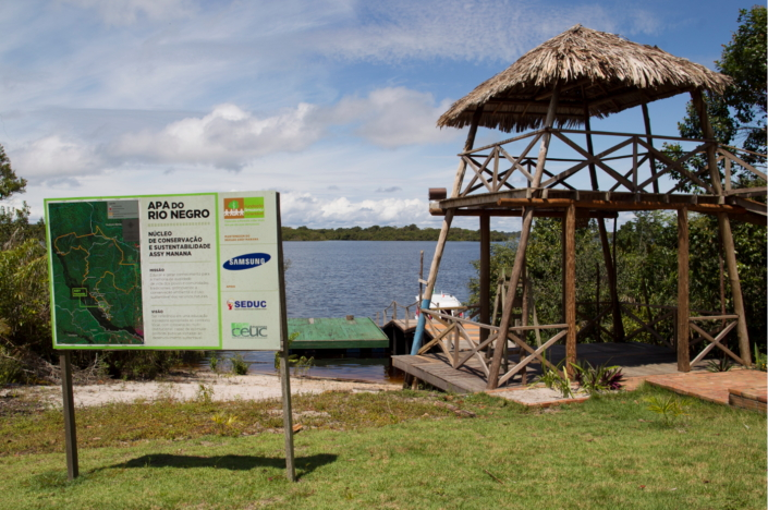 Partnership between Samsung and Fundação Amazonas Sustentável Celebrates Six Years with Important Results