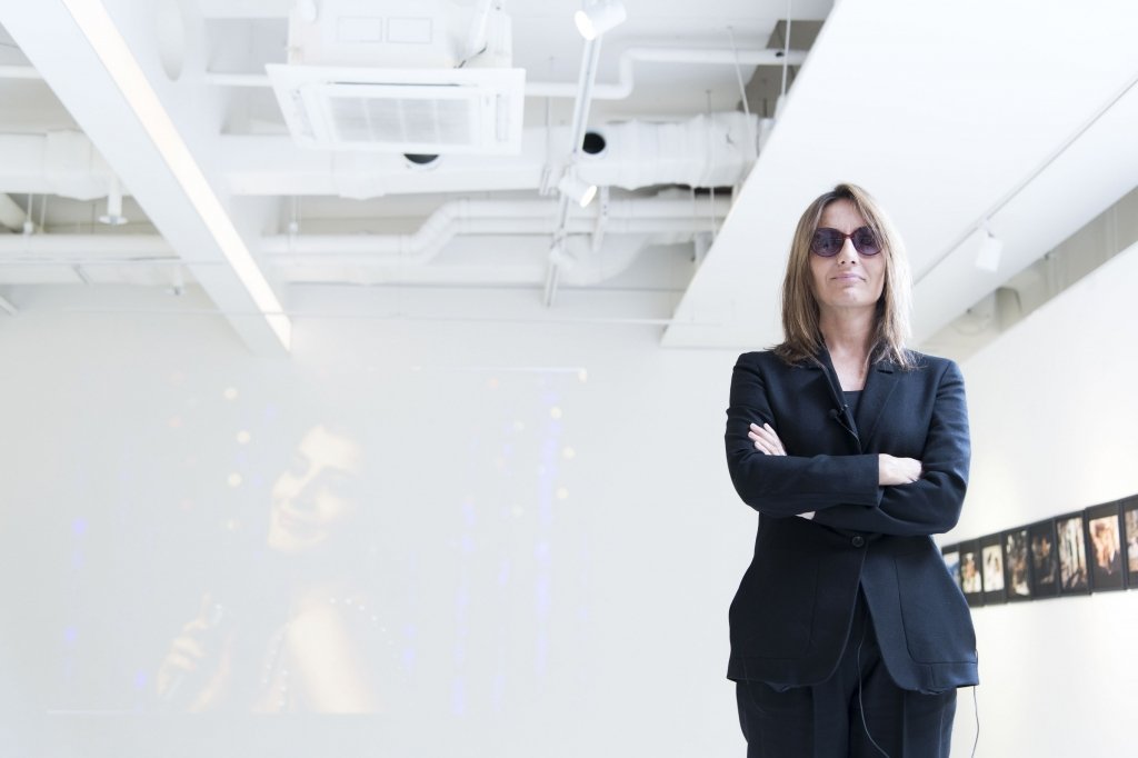 Samsung Electronics Italy Presents Women Run The Show at the Italian Film & Art Festival in Seoul