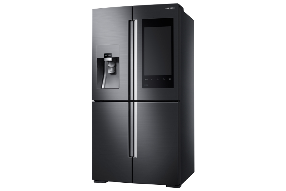 Samsung Introduces an Entirely New Category in Refrigeration as Part of Kitchen Appliance Lineup at 2016 CES