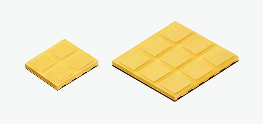 Samsung Electronics Introduces New Flip Chip LED Package with Wide Range of Operating Currents