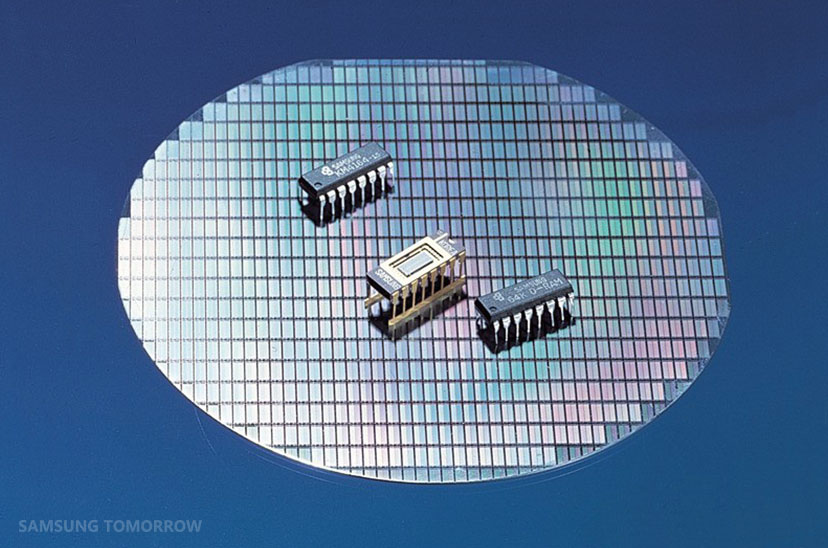 Eight Major Steps to Semiconductor Fabrication, Part 3: The Integrated Circuit