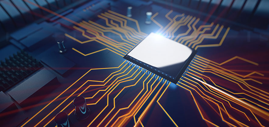 Eight Major Steps to Semiconductor Fabrication, Part 6: The Addition of Electrical Properties