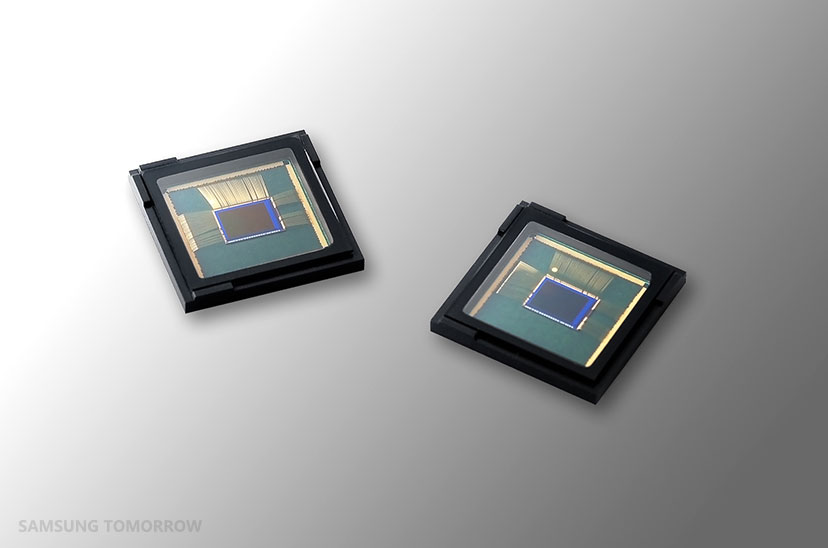 ISOCELL Technology: High Resolution Imaging in the Slimmest Devices Yet