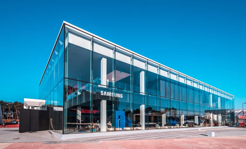 Samsung Electronics Brings Excitement to Fans, Athletes and Officials at the Olympic Winter Games PyeongChang 2018 through Innovative Experiences at the Samsung Olympic Showcase