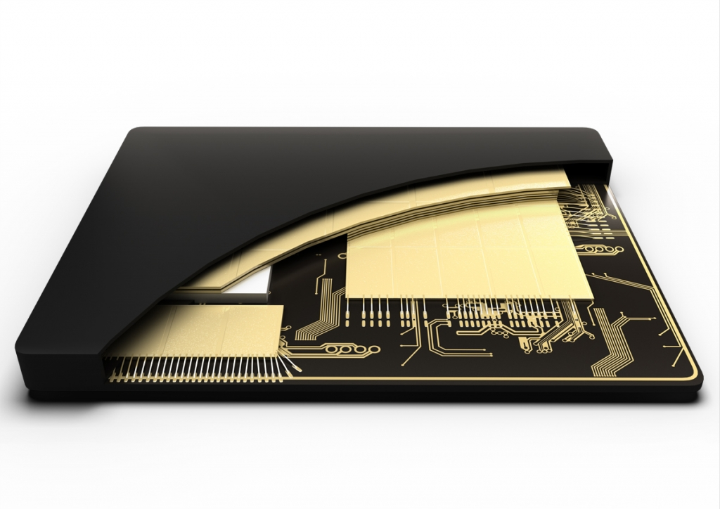 Samsung Electronics Mass Producing High-Density ePoP Memory for Smartphones