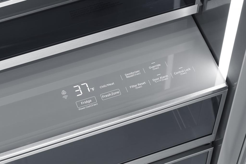 Samsung Electronics Wins 55 iF Design Awards