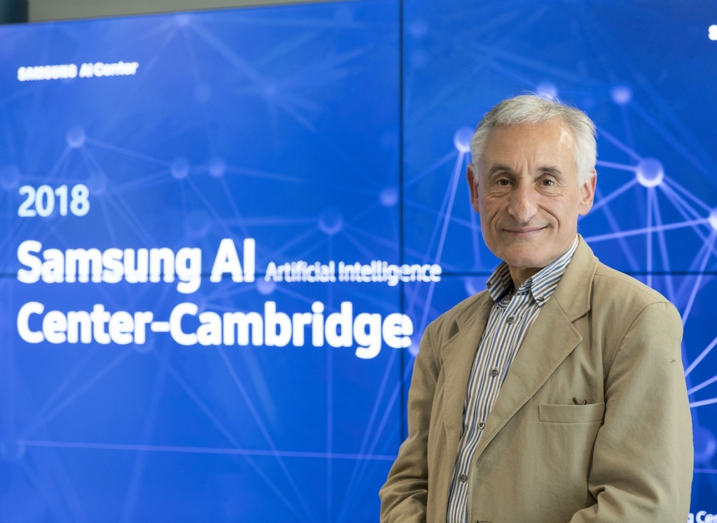 Samsung Opens Global AI Centers in the U.K., Canada and Russia