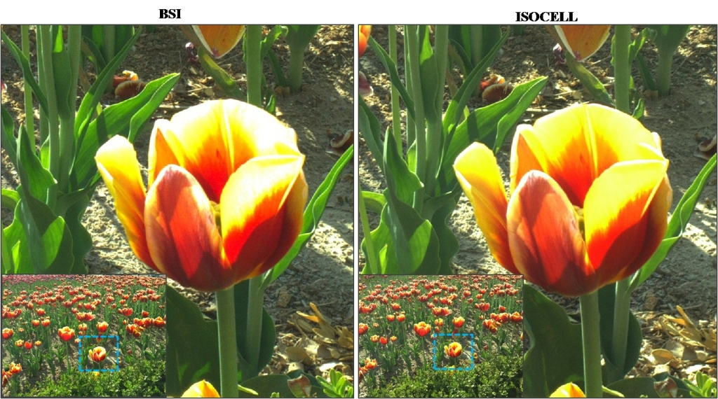 Samsung Launches ISOCELL: Innovative Image Sensor Technology for Premium Mobile Devices