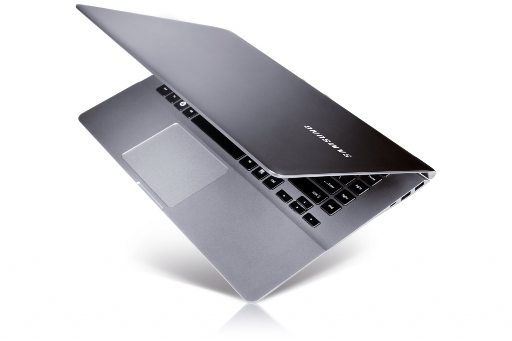 Samsung Launches Silver Edition of Notebook Series 9