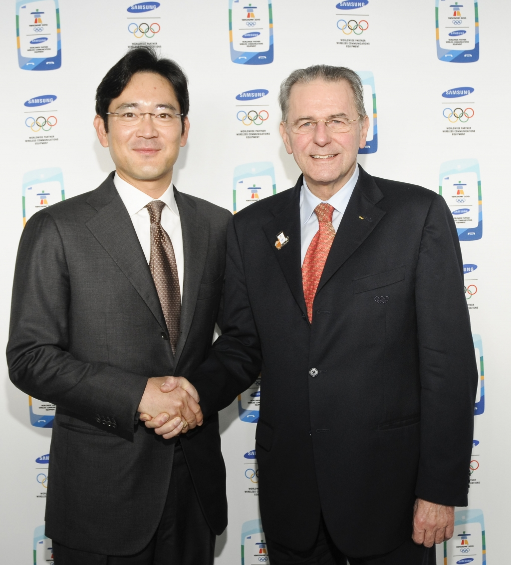 IOC President, Jacques Rogge to visit OR@S
