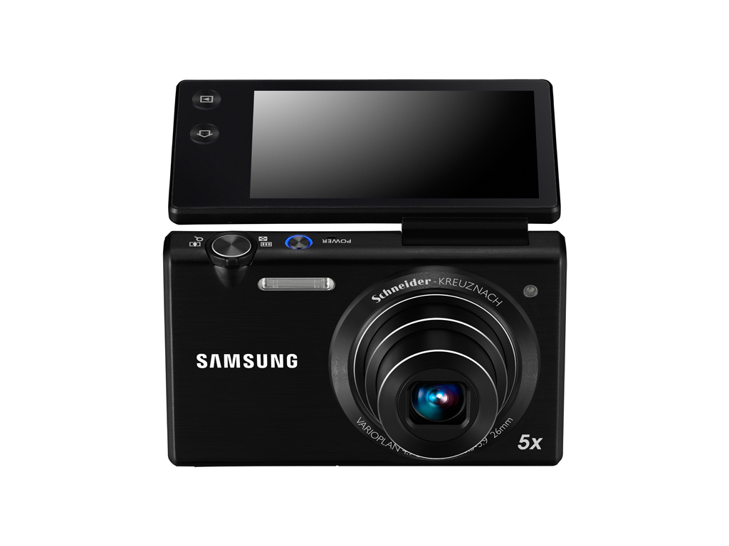 Samsung Wins Four Most Coveted 2012 TIPA Awards for its Camera and Imaging Products