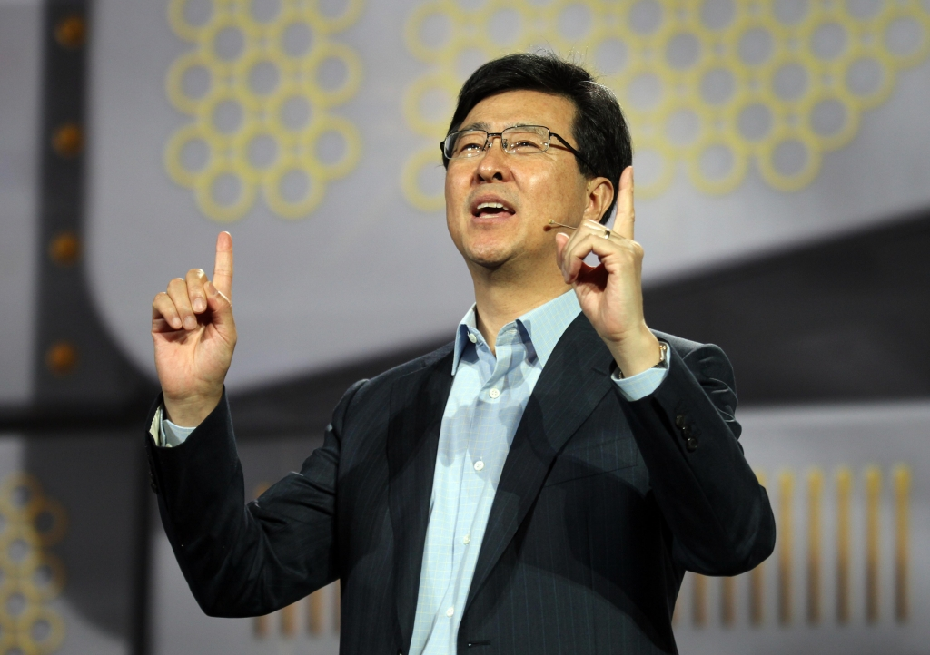 Samsung Highlights Innovations in Mobile Experiences Driven by Components, in CES Keynote