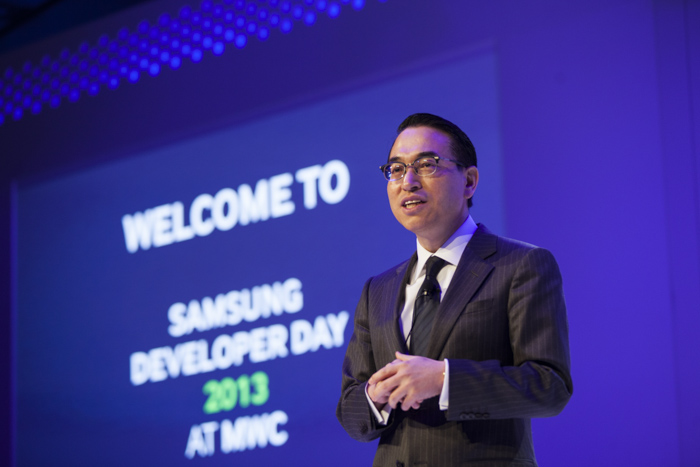 Samsung Hosts Samsung Developer Day to Boost its Mobile Ecosystem