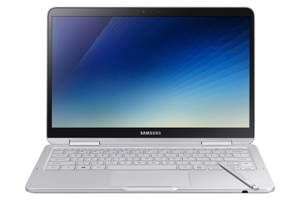 Upgrade Your Digital Lifestyle with the New Samsung Notebook 9 Pen and Notebook 9 (2018)