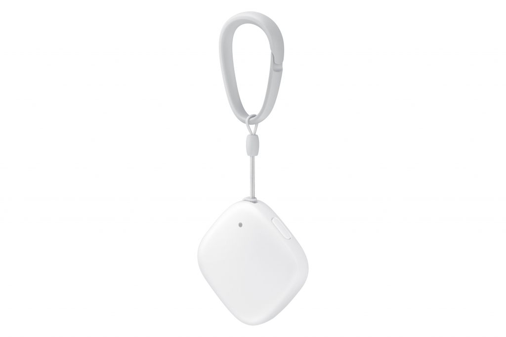 Introducing Samsung Connect Tag, a New Way to Keep Track of All That Matters in Life