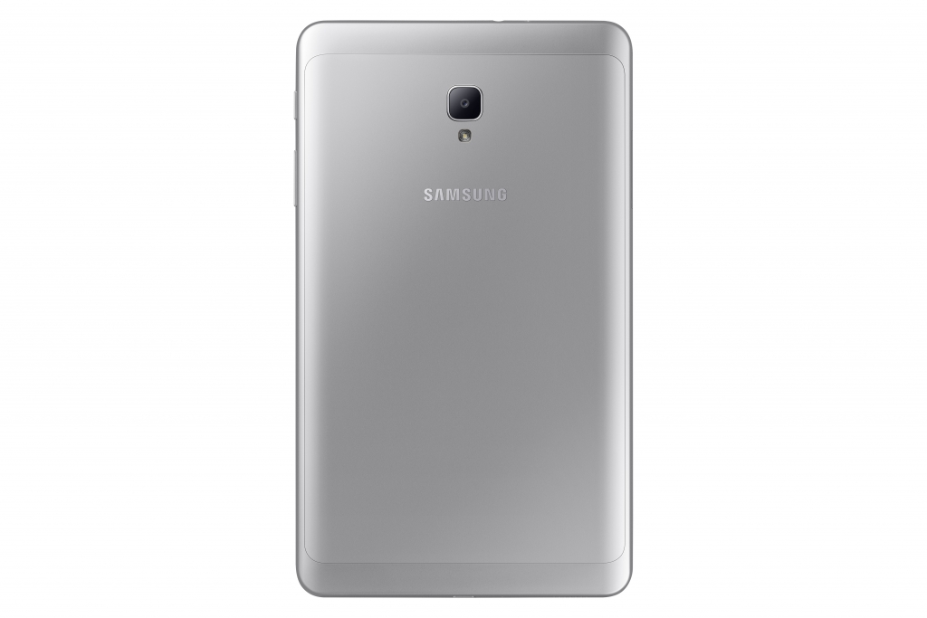 """Samsung Introduces the New Samsung Galaxy Tab A (8.0""""), an Everyday Tablet Designed for the Whole Family"""