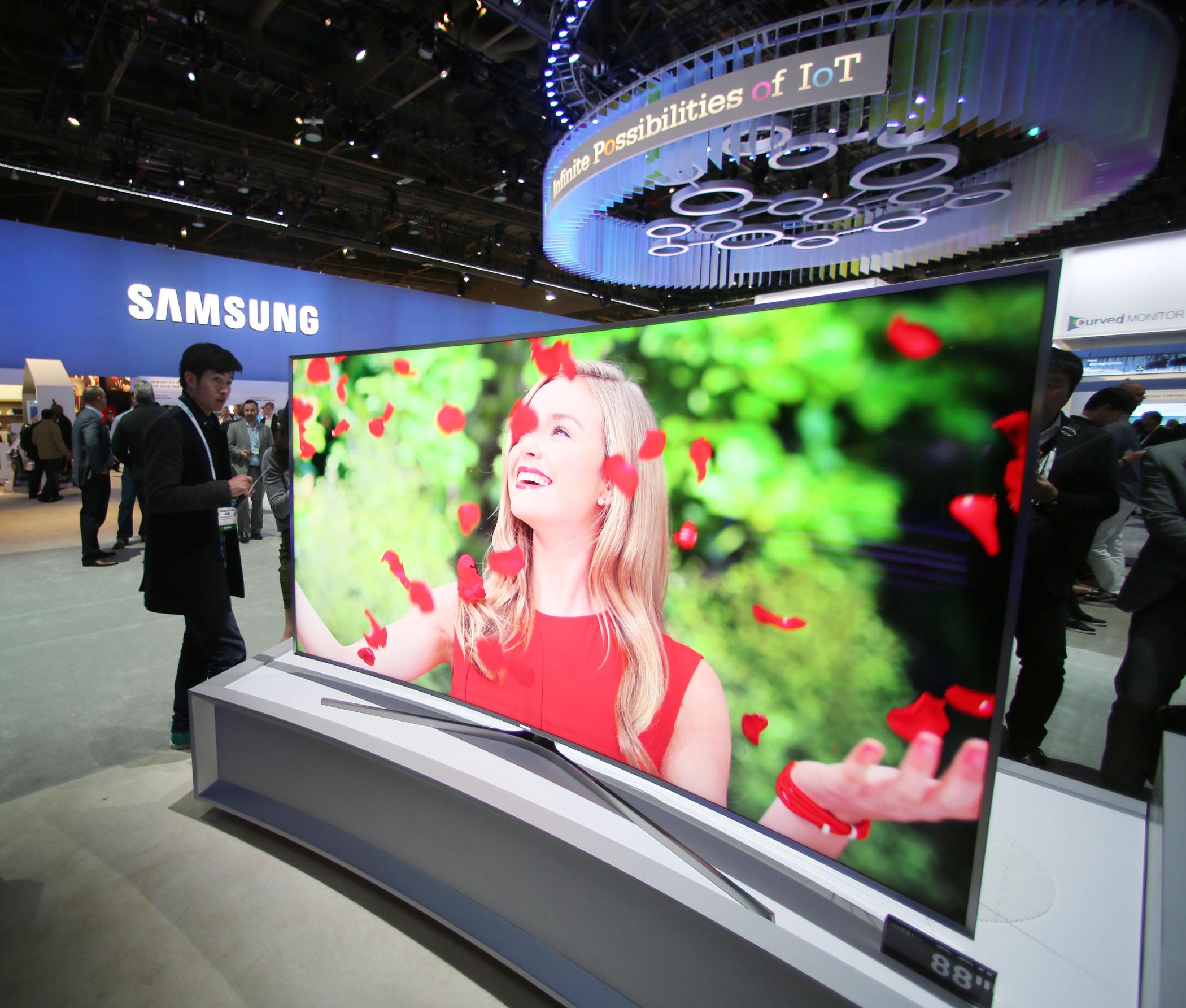 Afbeeldingsresultaat voor Samsung UN105S9B