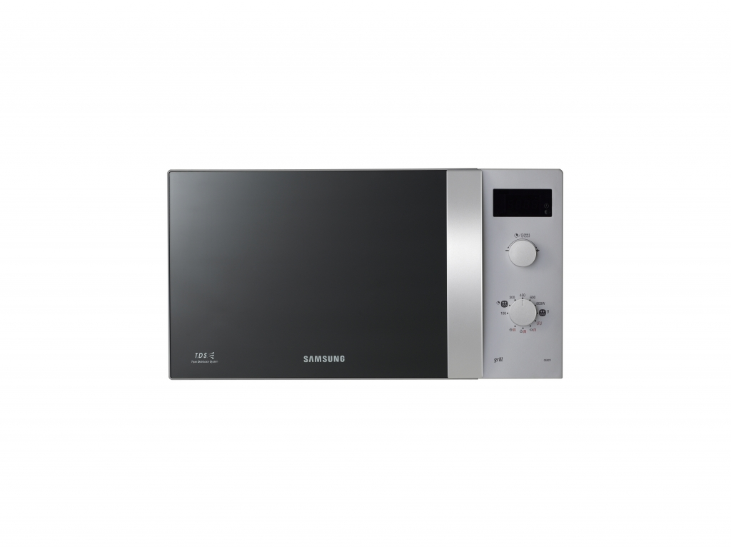 Samsung Microwave Oven Ranked No. 1 by European Customer Review Magazine