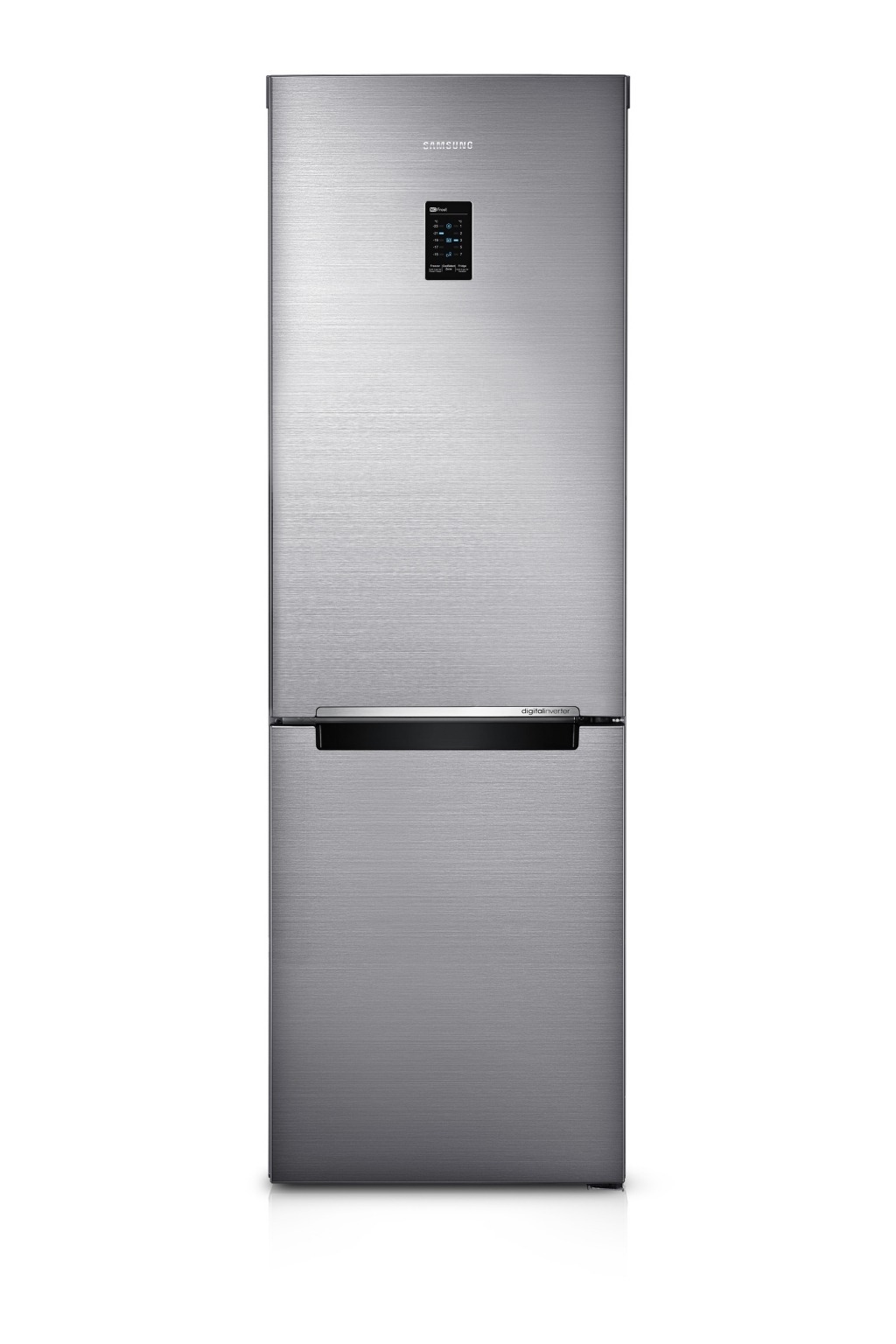 Samsung Refrigerators Won Five Crowns from European Consumer Magazines