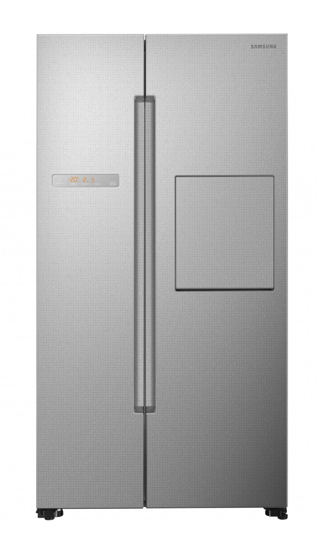 Samsung Unveils Zipel Grande Style 8000
