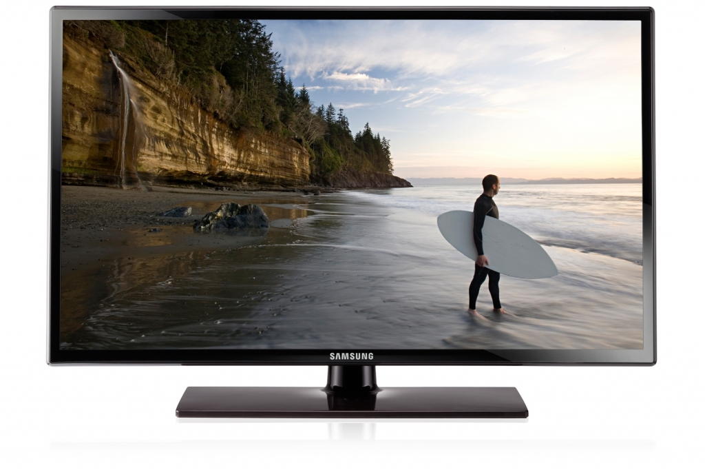 Samsung TV Named as the Most Energy Efficient TV