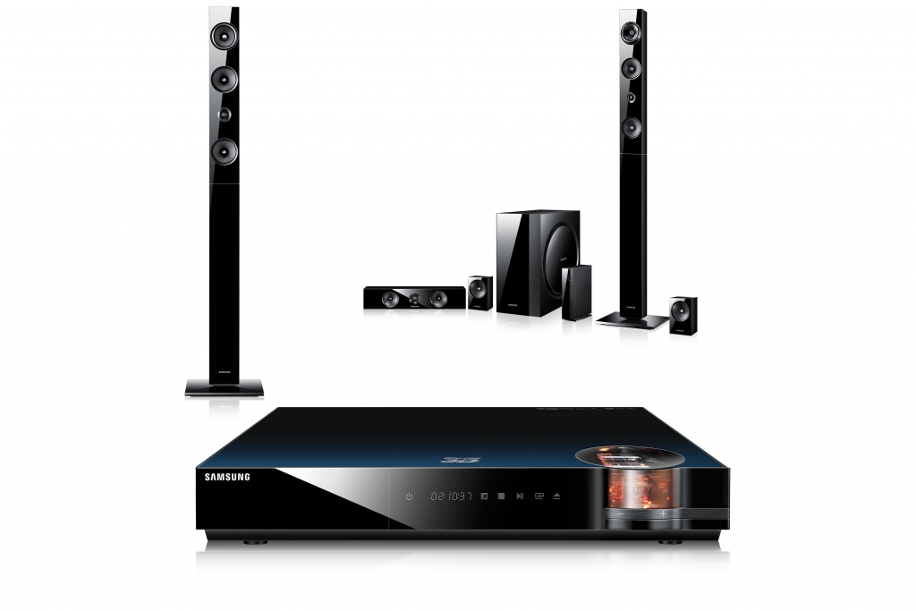 """Samsung Home Theater Picked as the Best Product in 2012 by """"Which"""""""