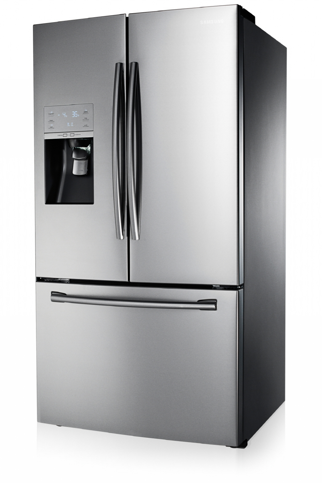 Samsung French Door Refrigerator Named as Green Product in US