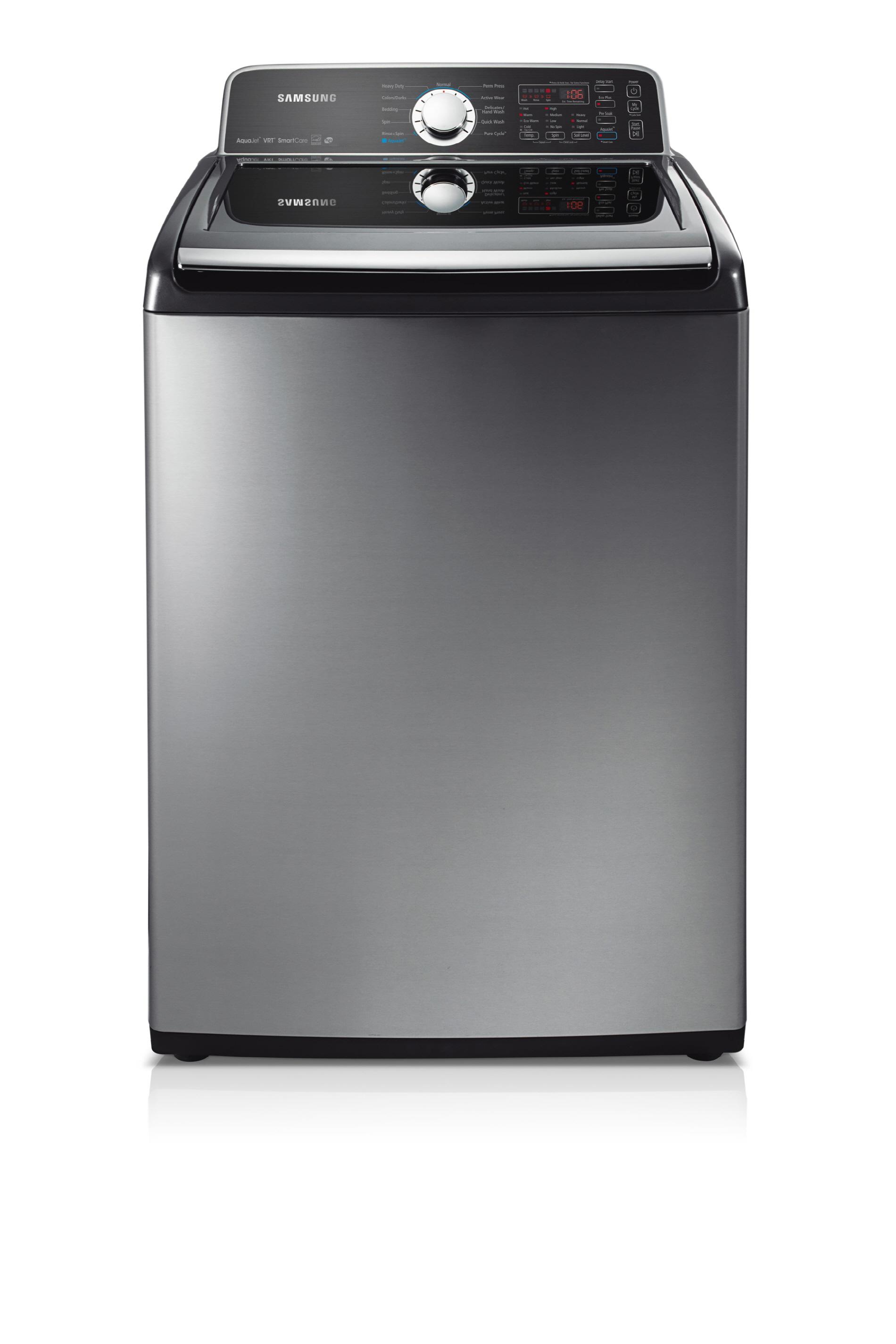 Samsung Washing Machine Wins Sustainable Product