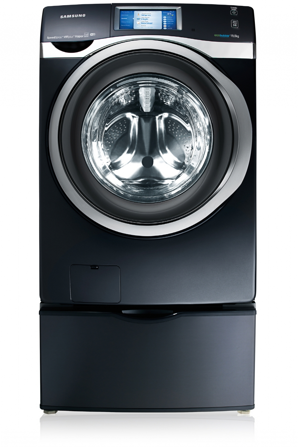Samsung Washing Machine Wins Sustainable Product Certification from AHAM