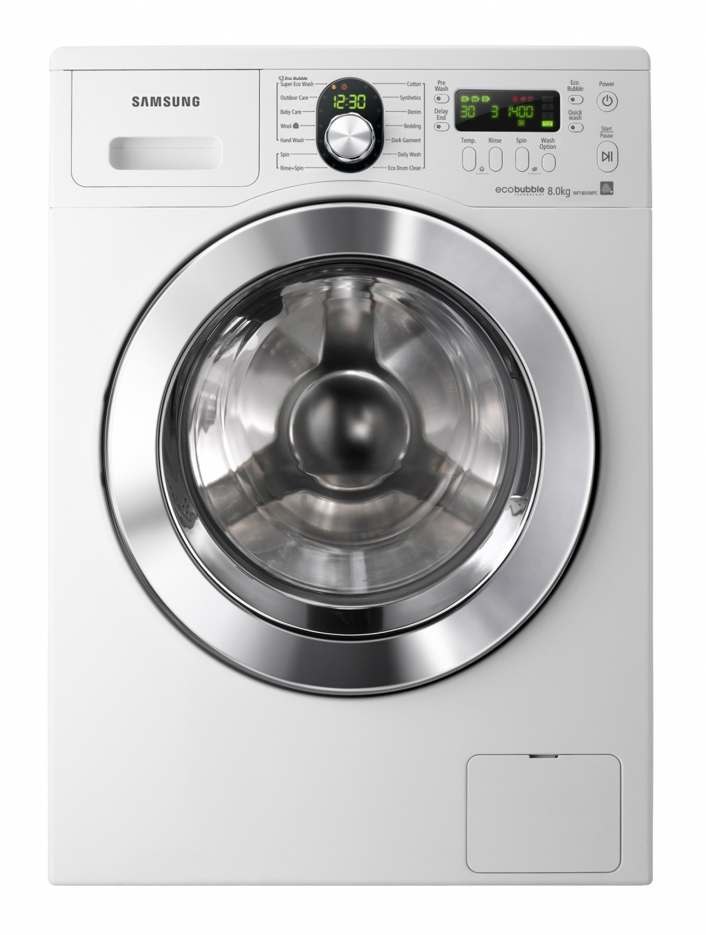 Samsung Drum Washer Named No. 1 'What to Buy' in Australia