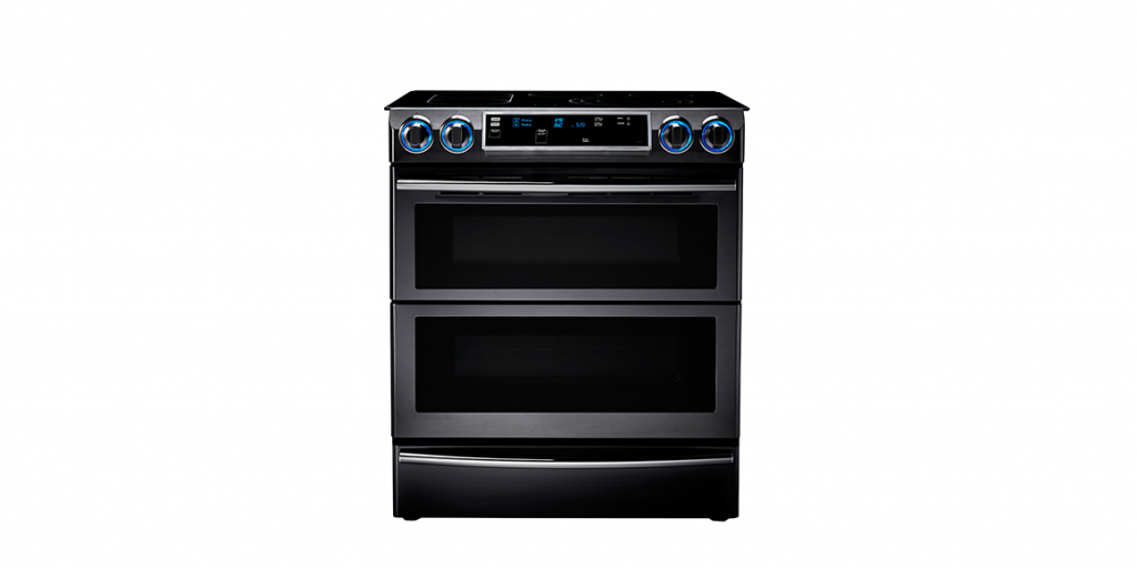 Samsung's New Wi-Fi Range Brings New Era of Connectivity and Convenience to the Kitchen