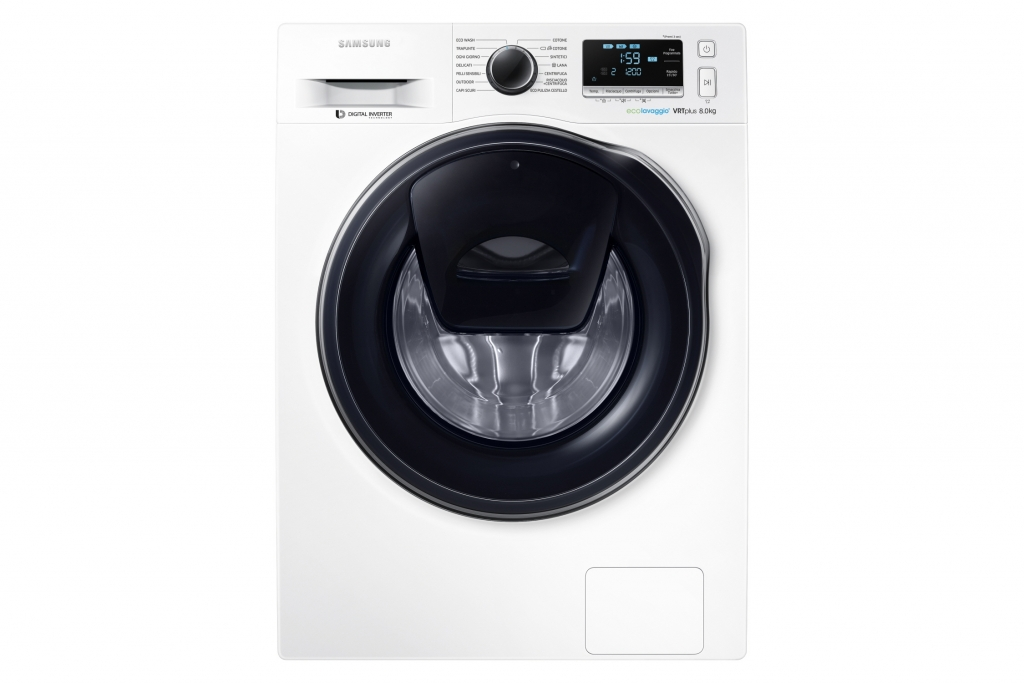 Samsung Expands AddWash Washing Machine Range with 'Washer-Dryer Combo' and 'Slim' Lineups