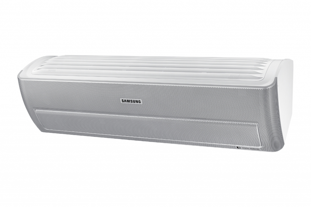 Samsung Electronics Innovating the North American Air Conditioning Market with New Customer-Centric Solutions