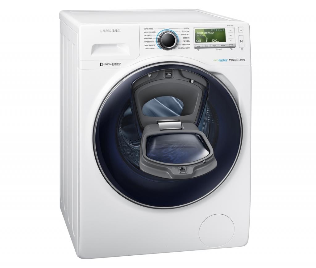 "Samsung Washing Machines Win ""Ergonomic Design Award"" at the Asian Conference on Ergonomics and Design"