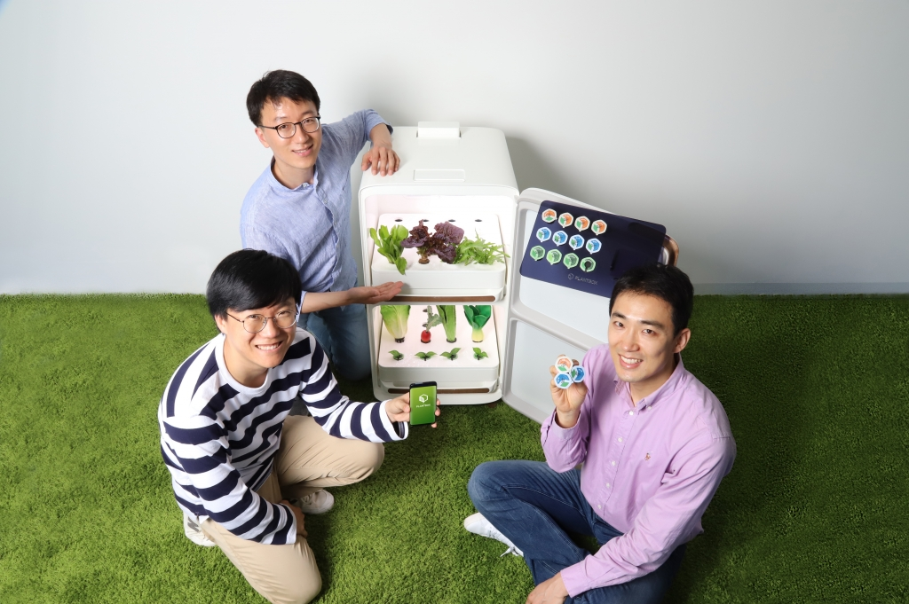 Three New Projects Spin Off from Samsung Electronics' C-Lab