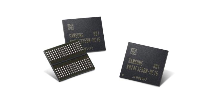 Samsung's 16Gb GDDR6 Memory Powers Latest NVIDIA Quadro Professional Graphics Solution