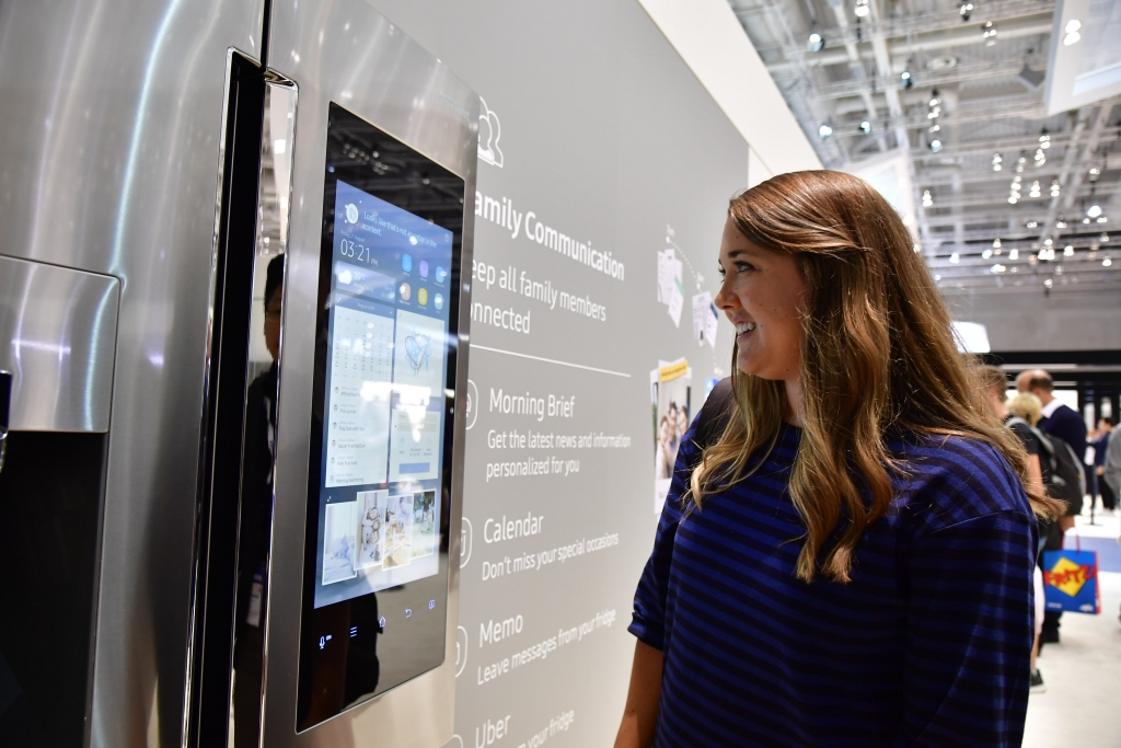 IFA Docent Series, Part 2 – Rethinking Home Appliances with AI and IoT