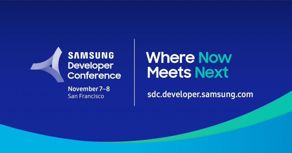Samsung Announces Keynote Speakers for Samsung Developer Conference 2018
